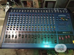 Shekina Powered Mixer 16 Channel | Audio & Music Equipment for sale in Lagos State, Ikeja