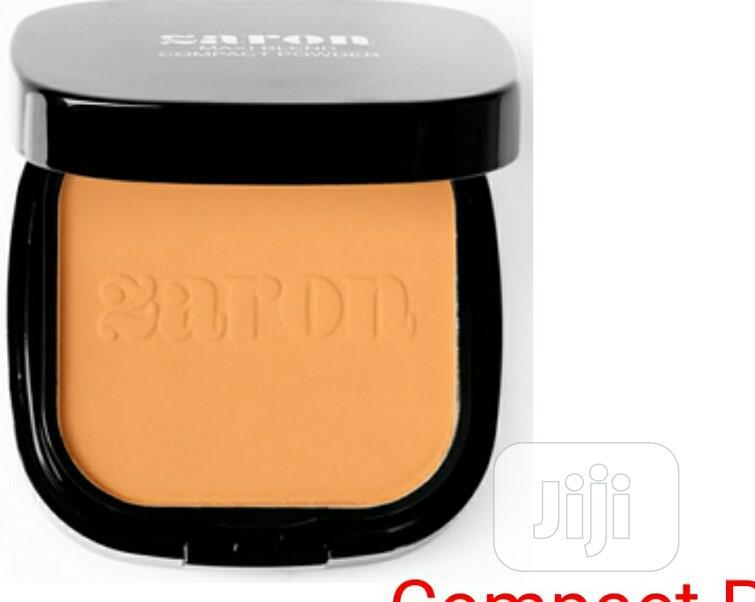 Archive: Zaron Compact Powder