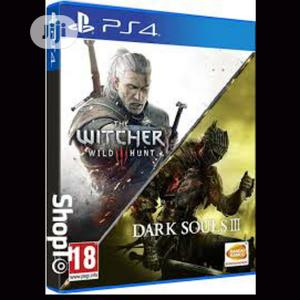 The Witcher 3 | Video Games for sale in Lagos State, Ikeja