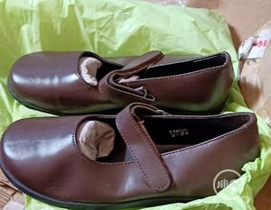 Femad Brown School Shoe for Girls | Children's Shoes for sale in Lagos State, Lagos Island (Eko)