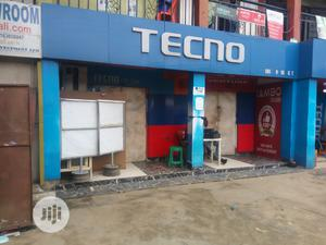 A Good Staitgic Location Shop at Rumuokoro 4 Rent   Commercial Property For Rent for sale in Rivers State, Obio-Akpor