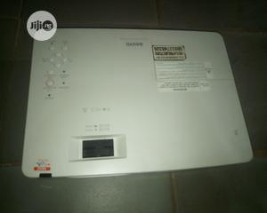 Clean Sanyo Projector in Jos   TV & DVD Equipment for sale in Plateau State, Jos