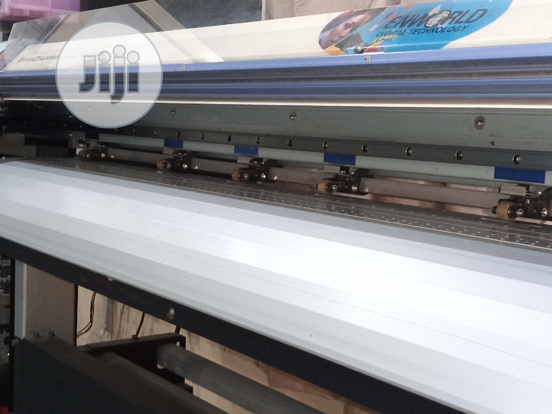 Roland Versacamm Print & Cut Vs-640i | Printing Equipment for sale in Obio-Akpor, Rivers State, Nigeria