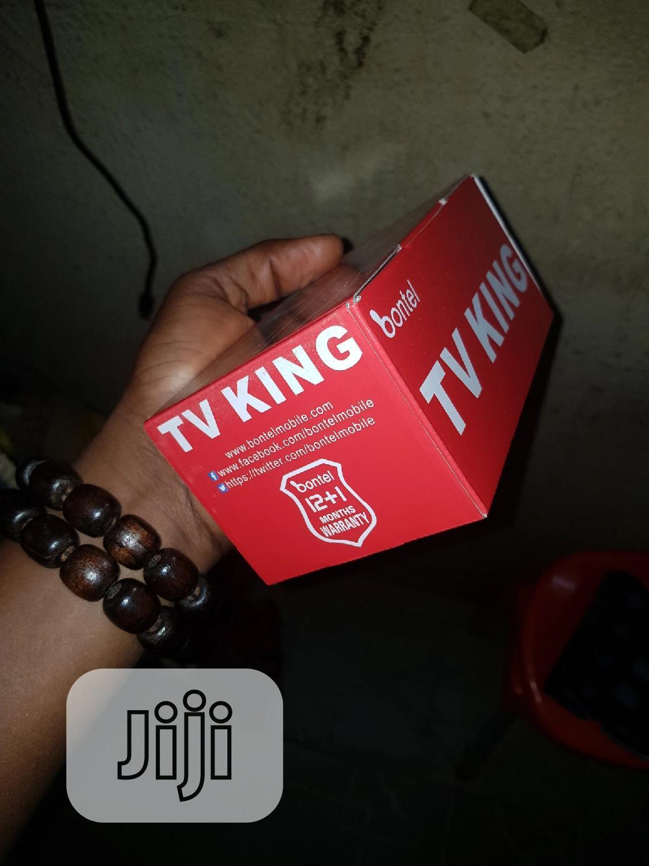 New Bontel TV King 4 GB