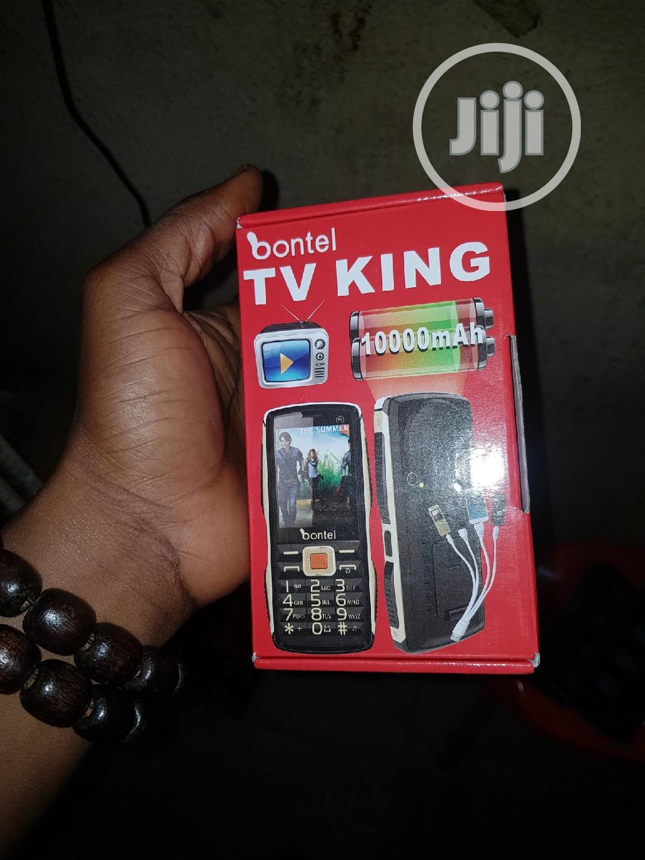 New Bontel TV King 4 GB | Mobile Phones for sale in Ikeja, Lagos State, Nigeria