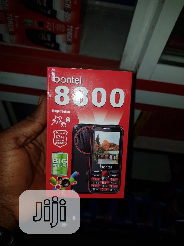New Bontel 8100 4 GB