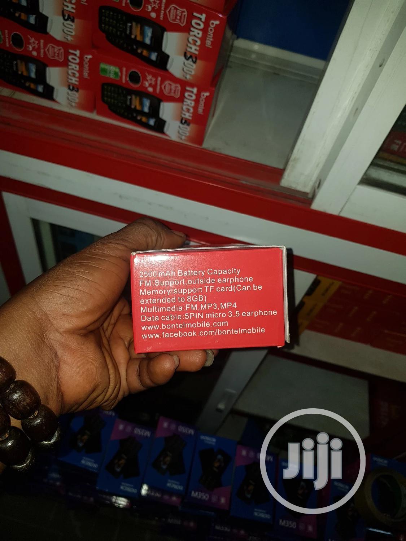 New Bontel 8100 4 GB | Mobile Phones for sale in Ikeja, Lagos State, Nigeria