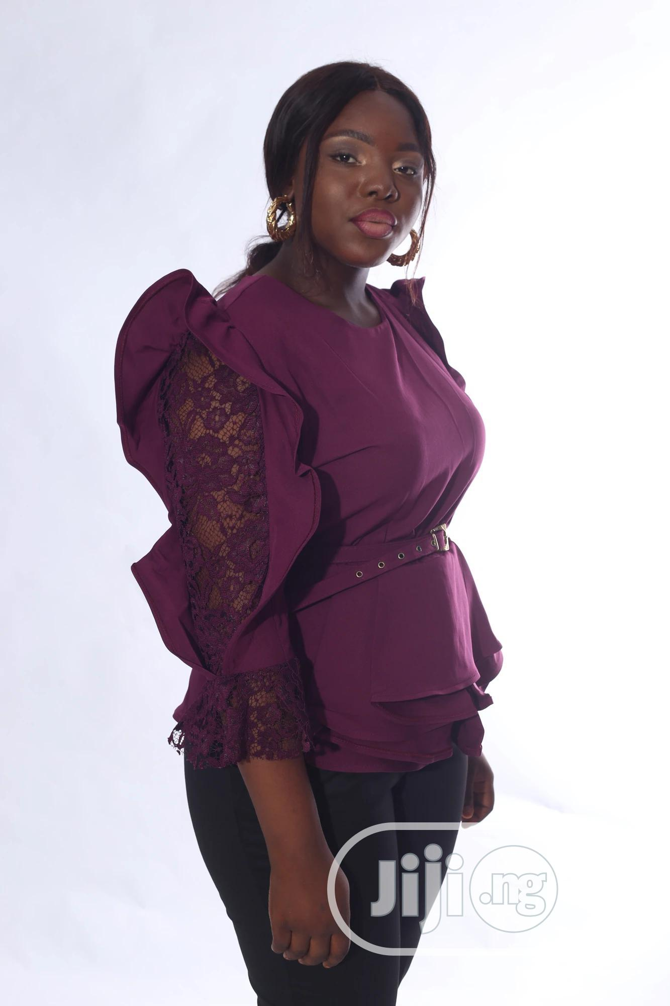 Rossland Female Tops   Clothing for sale in Alimosho, Lagos State, Nigeria