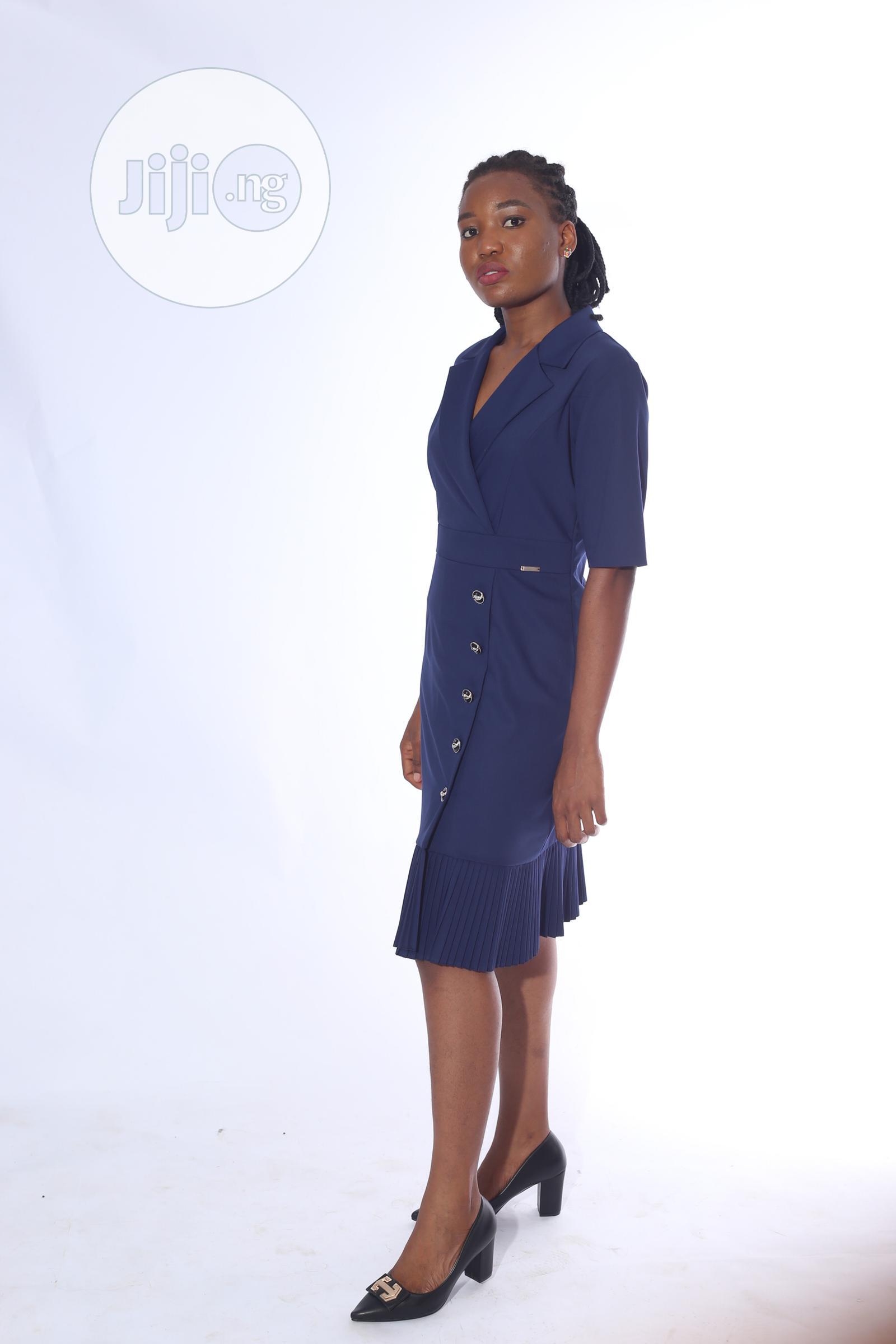 Quality Female Dress