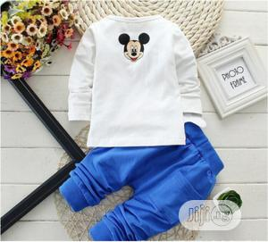 Children's Clothing 2 Piece Set (Unisex) | Children's Clothing for sale in Lagos State, Ojo