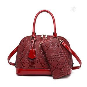 Midi Structure Handbag | Bags for sale in Abuja (FCT) State, Wuse 2