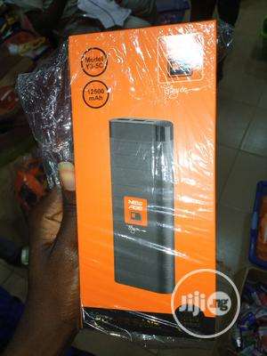 12500mah New Age Powerbank   Accessories for Mobile Phones & Tablets for sale in Oyo State, Ibadan