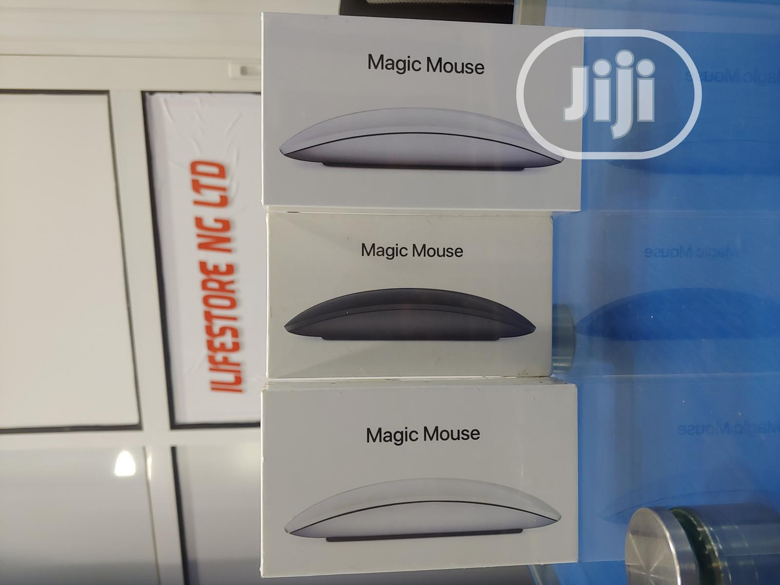 Magic Mouse 2 | Computer Accessories  for sale in Ikeja, Lagos State, Nigeria
