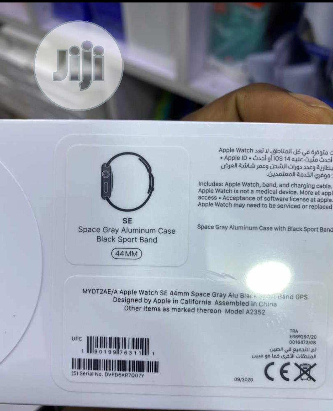 Apple Iwatch Series 6 | Smart Watches & Trackers for sale in Lekki, Lagos State, Nigeria