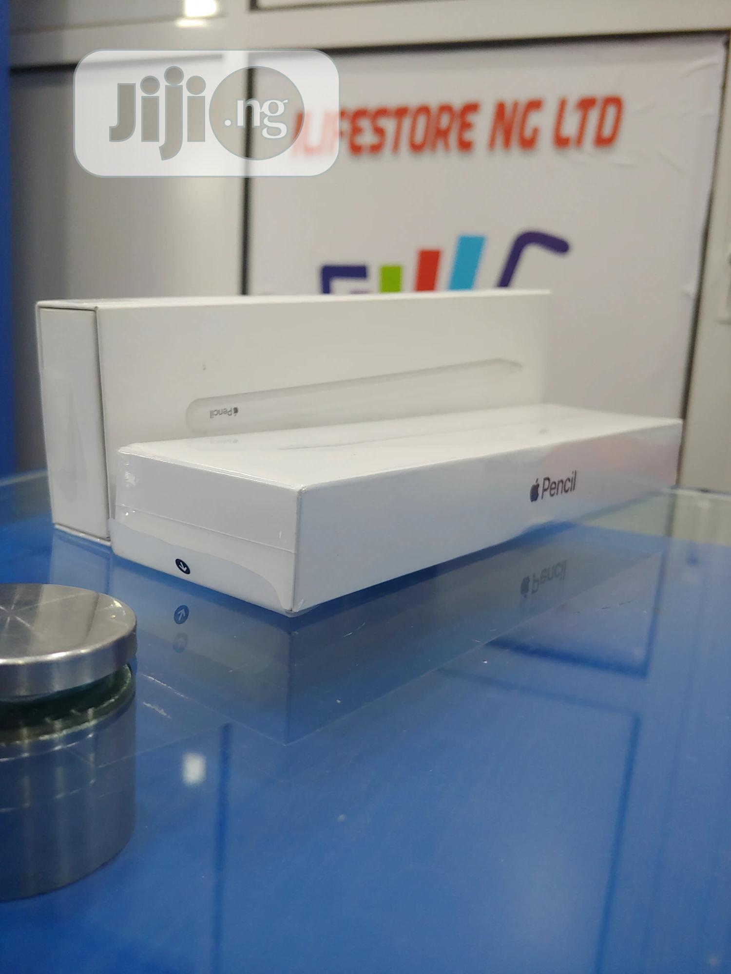 Apple Pencil 2 | Accessories for Mobile Phones & Tablets for sale in Ikeja, Lagos State, Nigeria