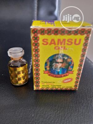 Samsu Oil For Quick Ejaculation   Sexual Wellness for sale in Abuja (FCT) State, Wuse 2