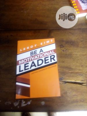 Motivational Book   Books & Games for sale in Lagos State, Yaba