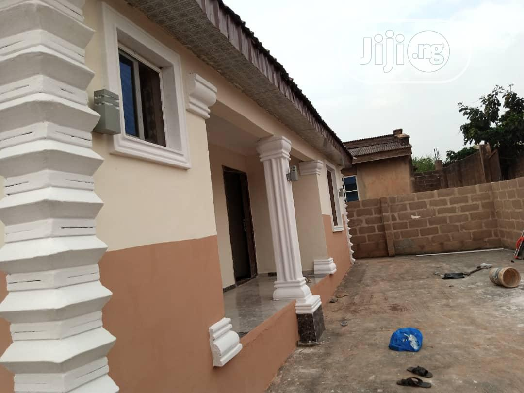 3bedroom Flat Apartment For Sale
