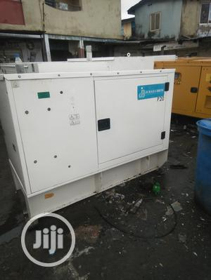 20kva Perkins Generator Soundproof For Sale. | Electrical Equipment for sale in Lagos State, Isolo