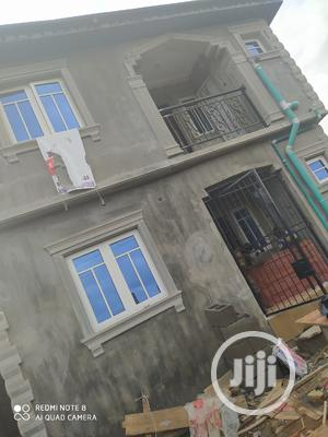 A Newly Built 2bedroom Flat Tolet @Abiola Farm Estate Ayobo. | Houses & Apartments For Rent for sale in Lagos State, Ipaja