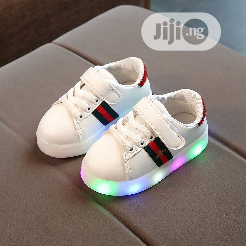 Lovely Shoe For Kid