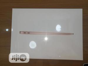 "New Laptop Apple MacBook Air 13.3"" 256GB SSD 8GB RAM | Laptops & Computers for sale in Lagos State, Ikeja"