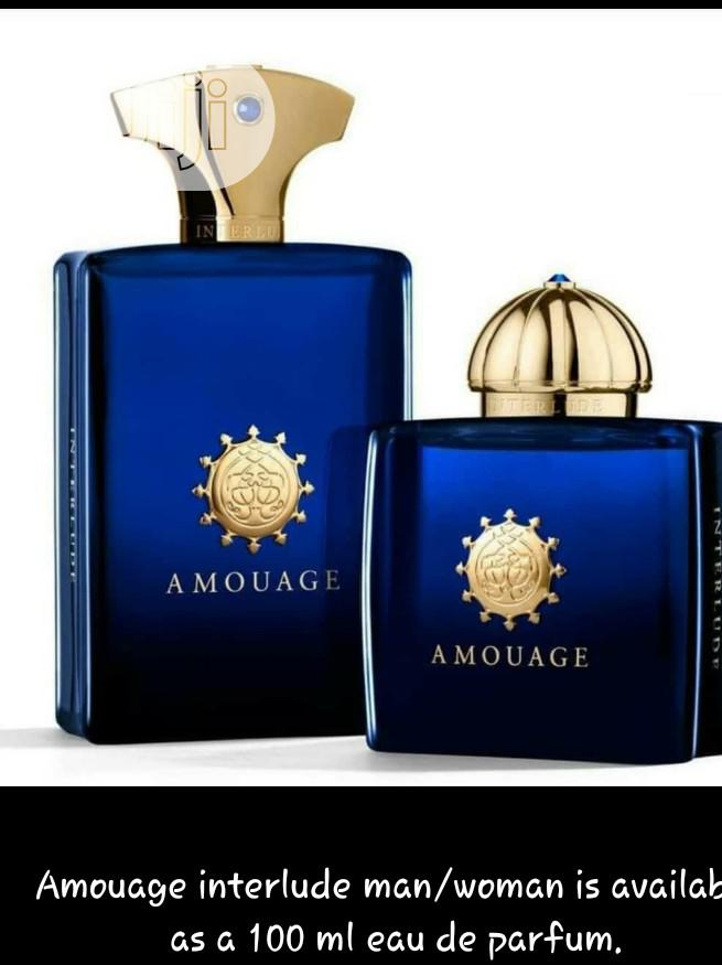 Amouage Men's Spray 100 Ml