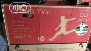Brand New LG Smart Uhd TV 65iches | TV & DVD Equipment for sale in Rivers State, Port-Harcourt