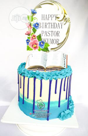 Buttercream Cakes | Party, Catering & Event Services for sale in Delta State, Warri