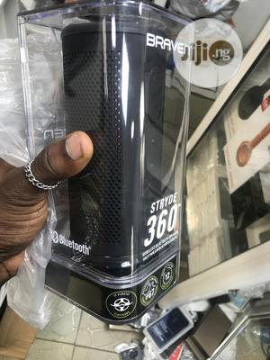 Braven Stryde 360 | Audio & Music Equipment for sale in Lagos State, Ikeja