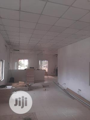 Suspended Ceiling/Woodenfloor/Windowblinds/Screeding   Building Materials for sale in Lagos State, Ikoyi