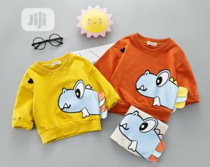 Kiddies Cartoon Character Top | Children's Clothing for sale in Lagos State, Ojo