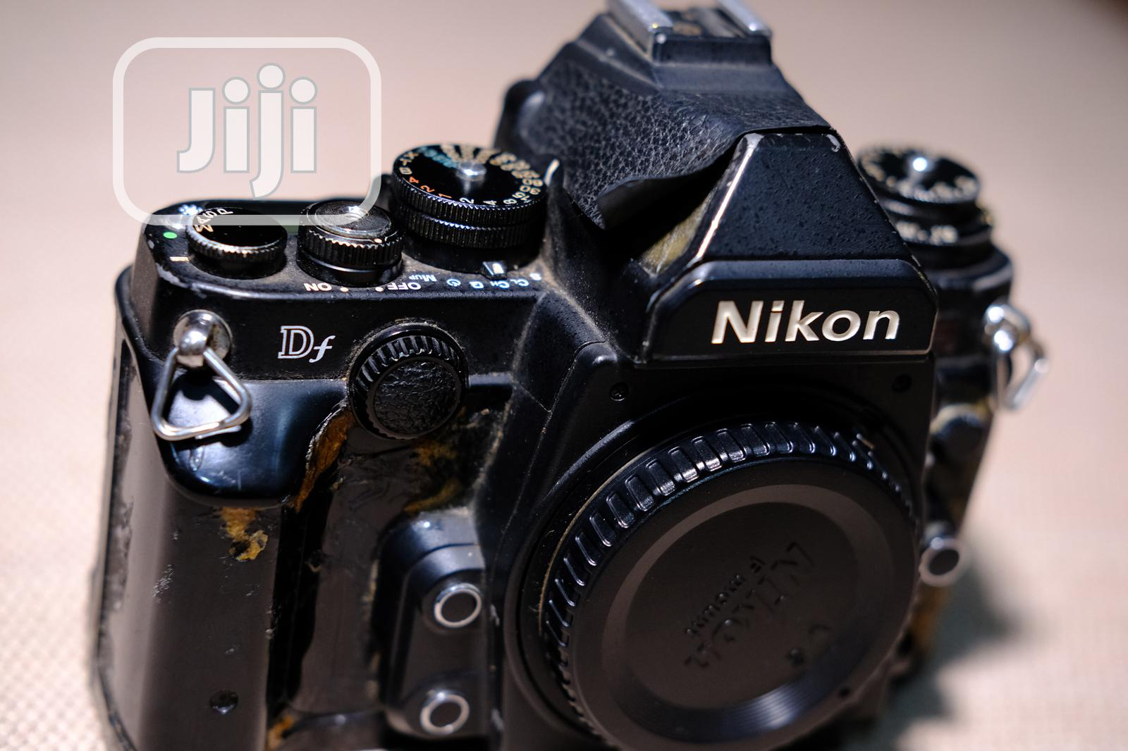 Archive: Nikon Df Body Only