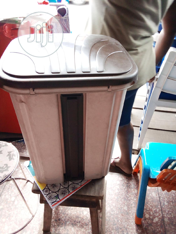 240 Litre Waste Bin   Home Accessories for sale in Yaba, Lagos State, Nigeria