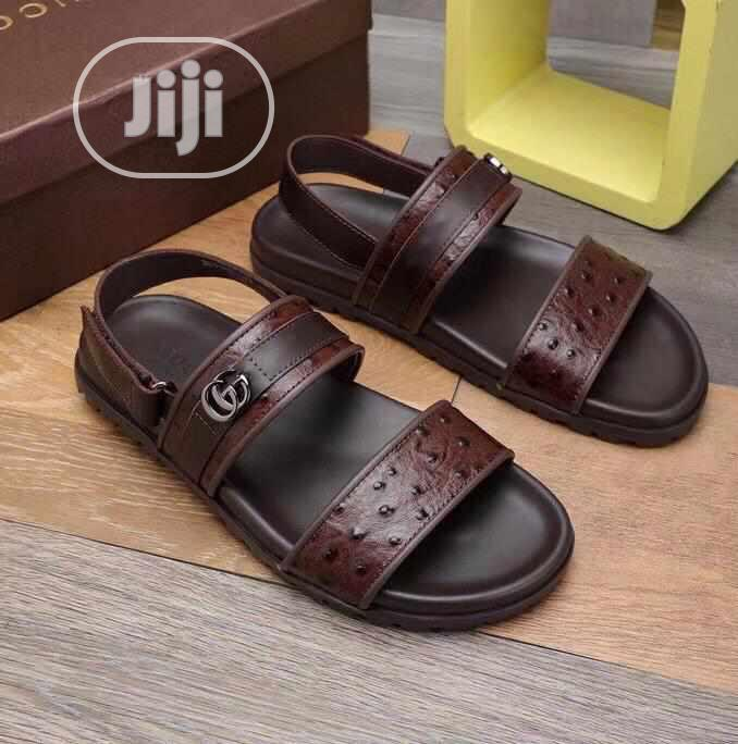 Quality Italian Sandals and Slippers