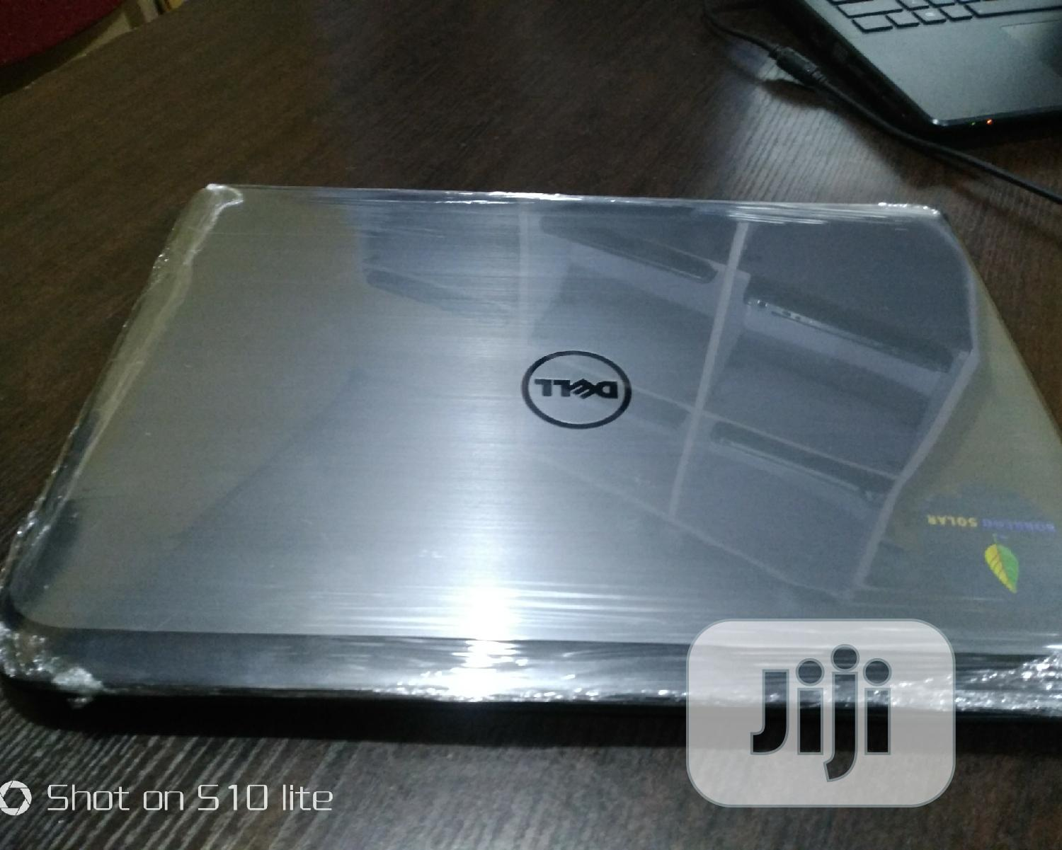 Laptop Dell Latitude 3440 4GB Intel Core I5 HDD 500GB | Laptops & Computers for sale in Ikeja, Lagos State, Nigeria