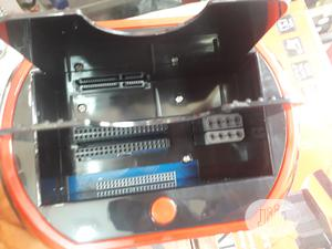 All In One HDD Docking   Computer Accessories  for sale in Lagos State, Ikeja