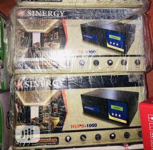 Synergy 1kva 12v Inverter | Solar Energy for sale in Lagos State, Ojo