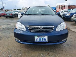 Toyota Corolla 2006 LE Blue | Cars for sale in Rivers State, Port-Harcourt