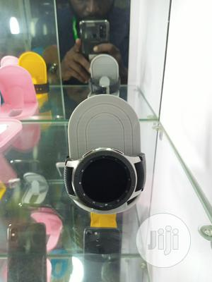 Samsung Watch 46mm   Smart Watches & Trackers for sale in Lagos State, Ikeja