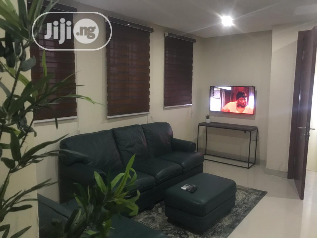 Archive: Luxurious Waterfront 3 Bedrooms High Rise Apartment