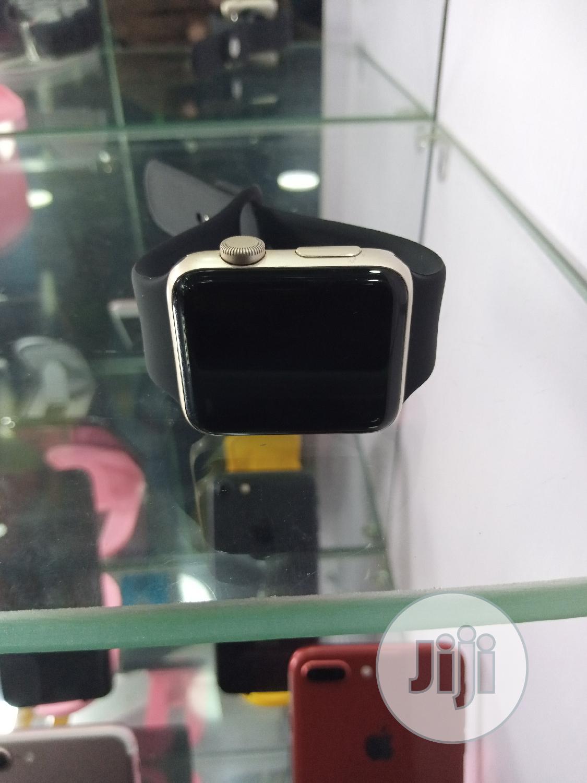 Apple Series 1 38mm