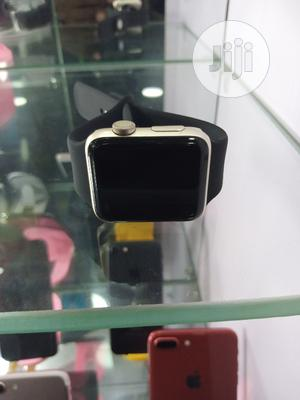 Apple Series 1 38mm   Smart Watches & Trackers for sale in Lagos State, Ikeja