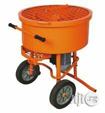 Sand Electric Mixer 500 Ltrs, 1 Bag