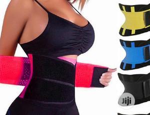 Hot Shapers Women Body Shaper Slimming Shaper Belt Girdles   Sports Equipment for sale in Lagos State, Ojodu