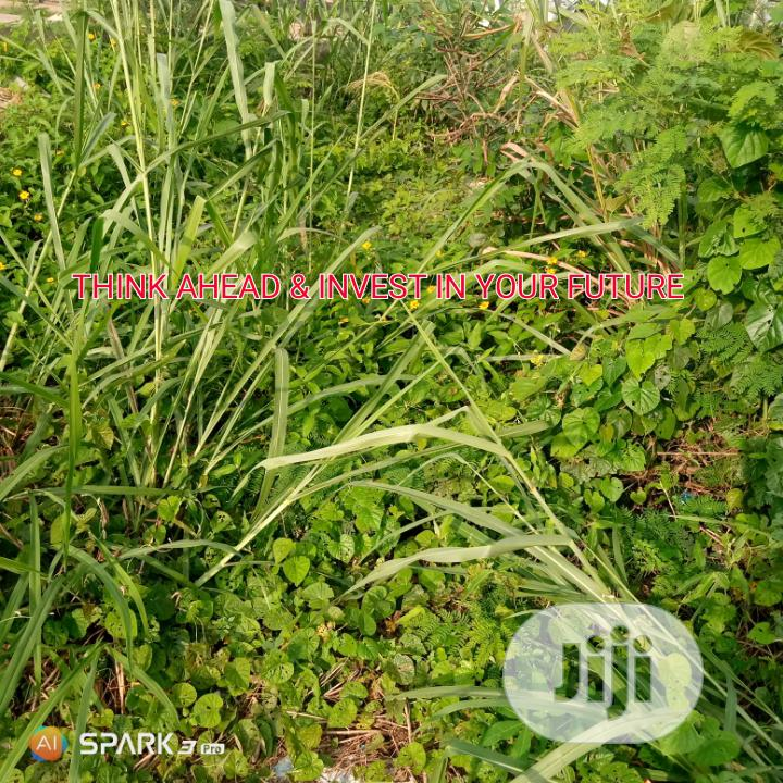 Land for Sale in Agbara