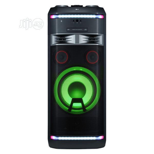 Brand New LG(AUD990K(Baba)1800w,Xboom,Bluetooth,DJ Sparkling