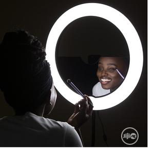 12inchs LED RING LIGHT KIT Make Up Ring Light | Accessories & Supplies for Electronics for sale in Lagos State, Ikeja