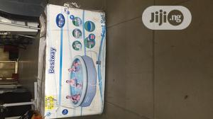 Swimming Pool With Filter | Babies & Kids Accessories for sale in Rivers State, Port-Harcourt