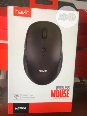 Havit Wireless Mouse MS76GT   Computer Accessories  for sale in Lagos State, Ikeja
